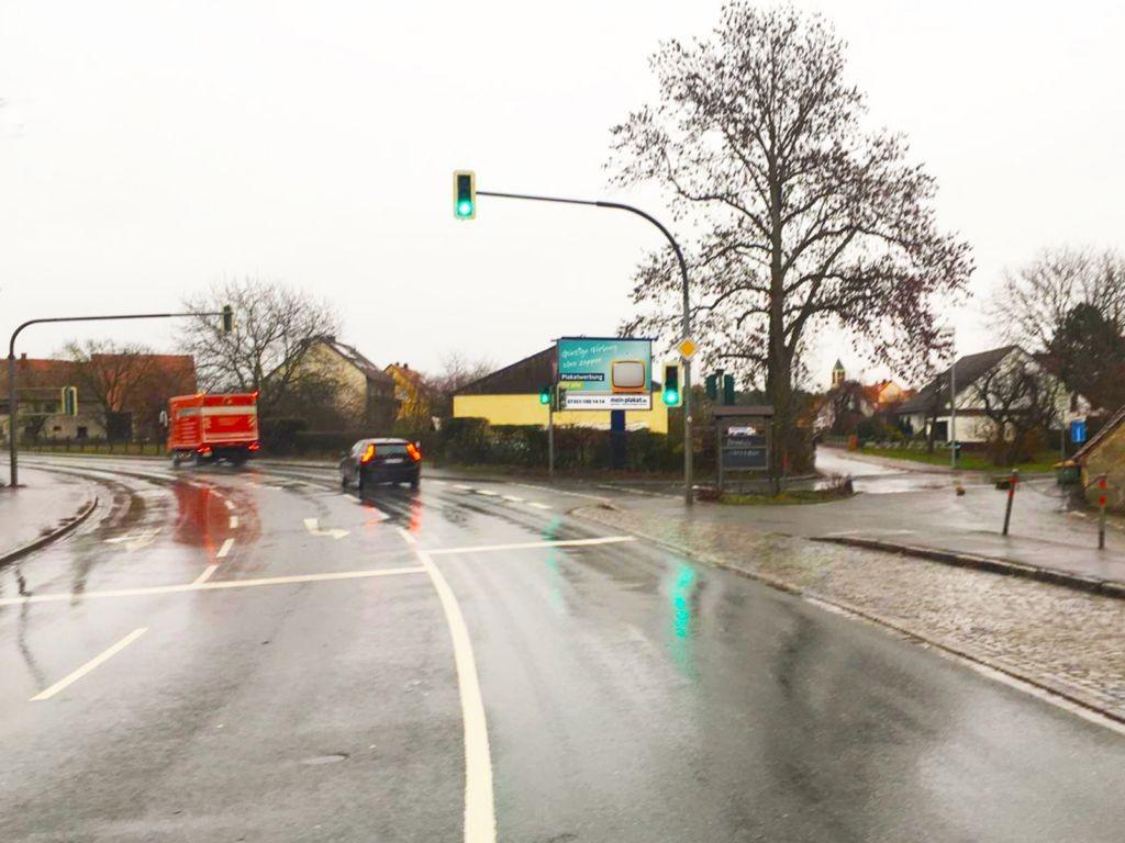 Ansbacher Str. (B 14)  VS