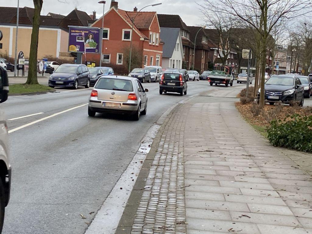 Flamweg  / Johannesstr. 33 RS