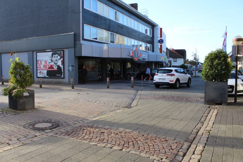 Bahnhofstr. 27  / Einf. K+K (PP)