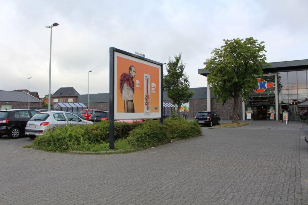 Horstmarer Str. 16  / EKZ / v. Eing. K+K re.