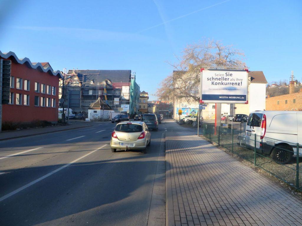 Ludwigstr. (B 85)  / Jettinastr. VS