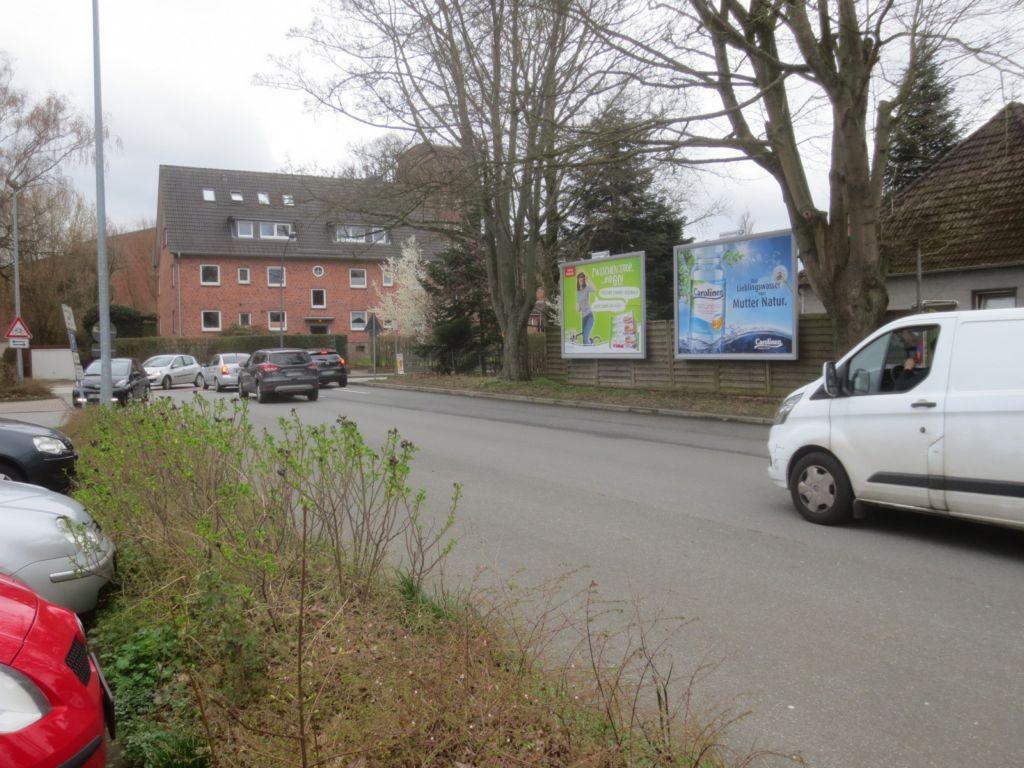 Hufenweg 26  / Si. Einf. EKZ