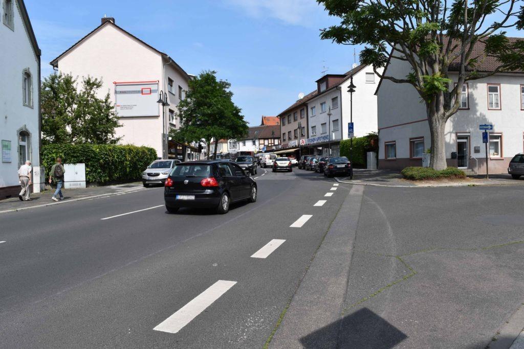Seligenstädter Str. 7  / Nh. Oberhofstr. quer