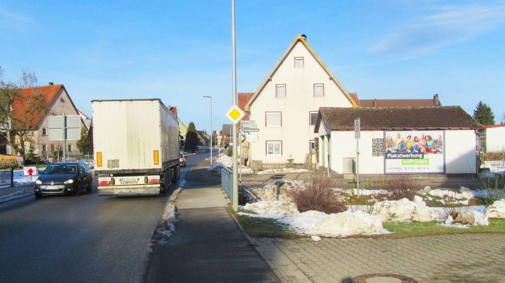 Winzelner Str. 8  / Kastellstr.