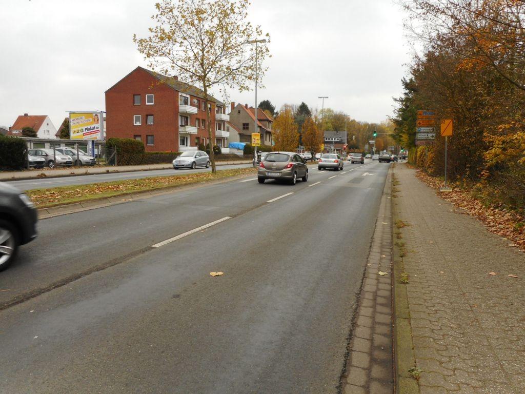 Friedrich-Ebert-Allee  / Grüne Str. RS