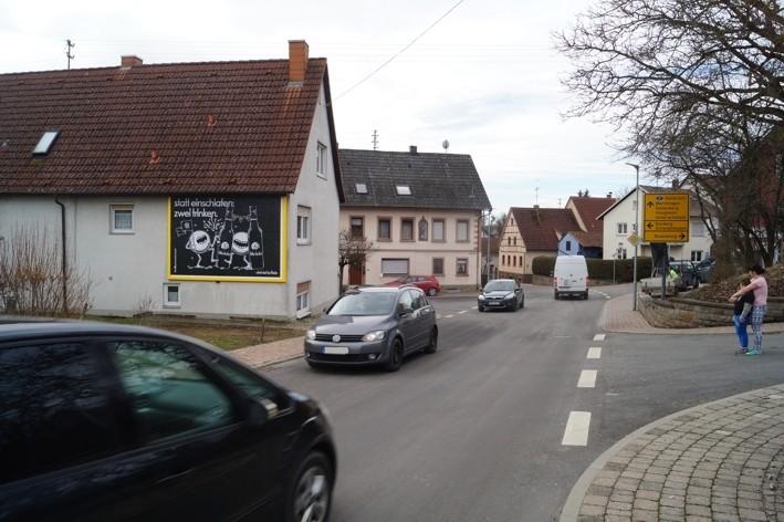Eichendorffstr.  / Uhlandstr. 1 quer