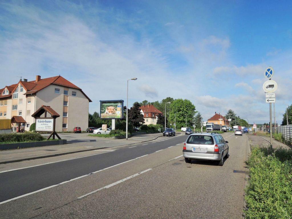 Edinger Riedweg 71  / Rohrerhof Str. RS