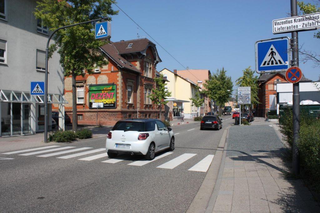 Weissenburger Str. 6  quer