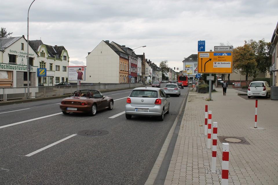 Trierer Str. 125 RS
