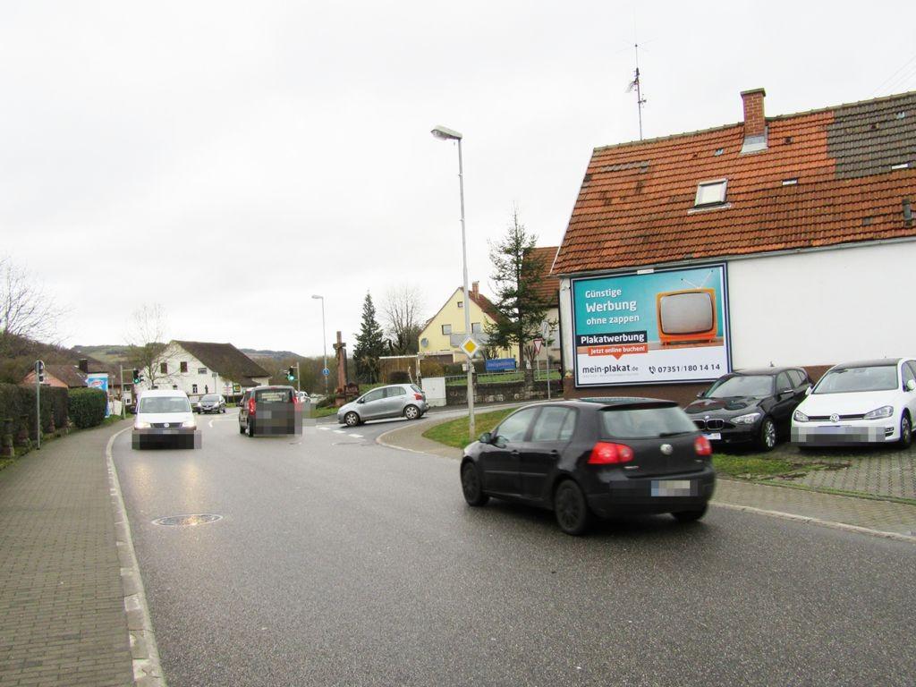 Bürgermeister-Kolb-Str.  (B 290) geg. Hs.-Nr. 31