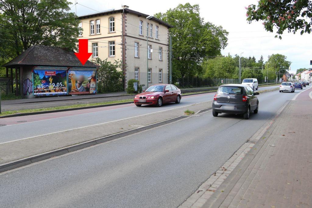 Beckhausstr./Schildescher Str.