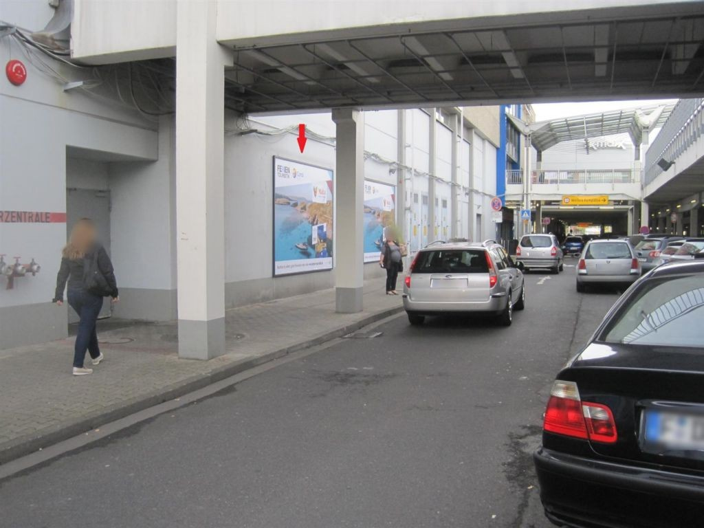 Am Hessen-Center/Untere Parkebene/Tafel 3