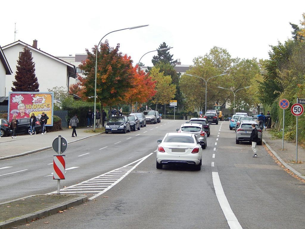 Fuchsgrabenweg 6 Si. Tiefenbronner Str. quer