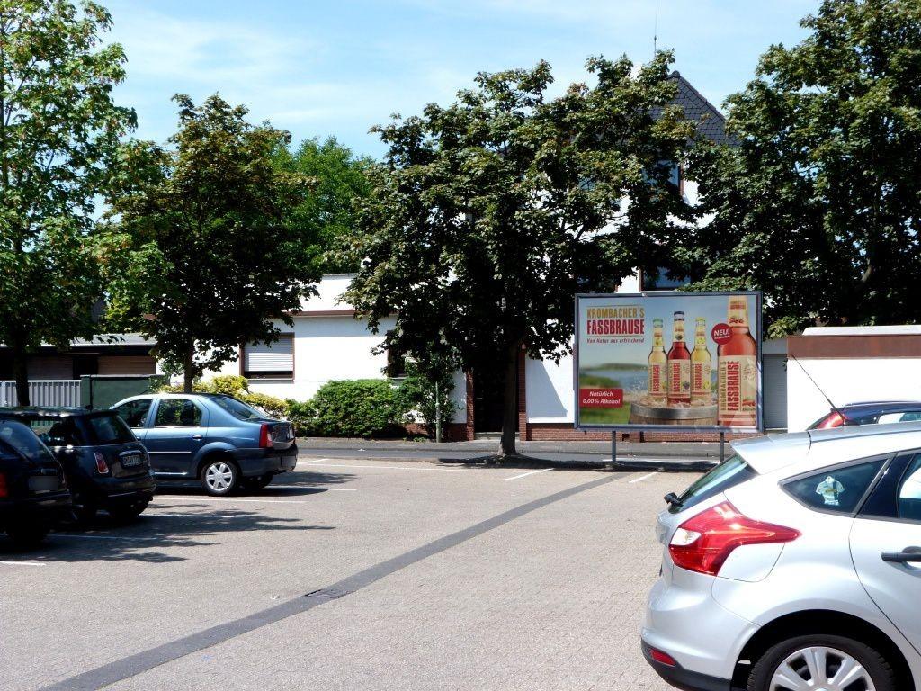 Von-Langen-Str./Krefelder Str./Si. PP Netto