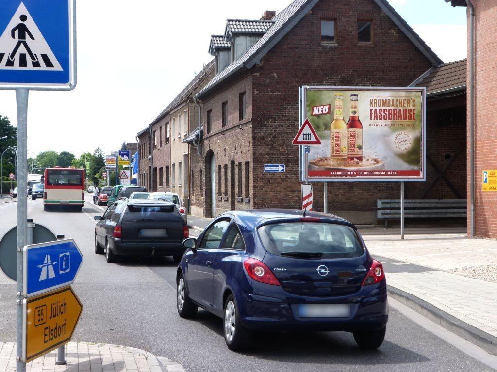 Aachener Str.  20/We.re. quer