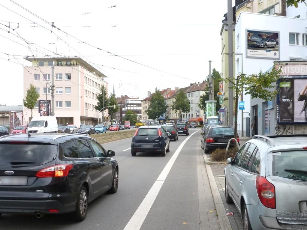 Hamburger Str./Kaiserstr. 124