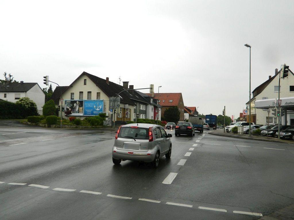 Detmolder Str. 572/Oerlinghauser Str. quer B66