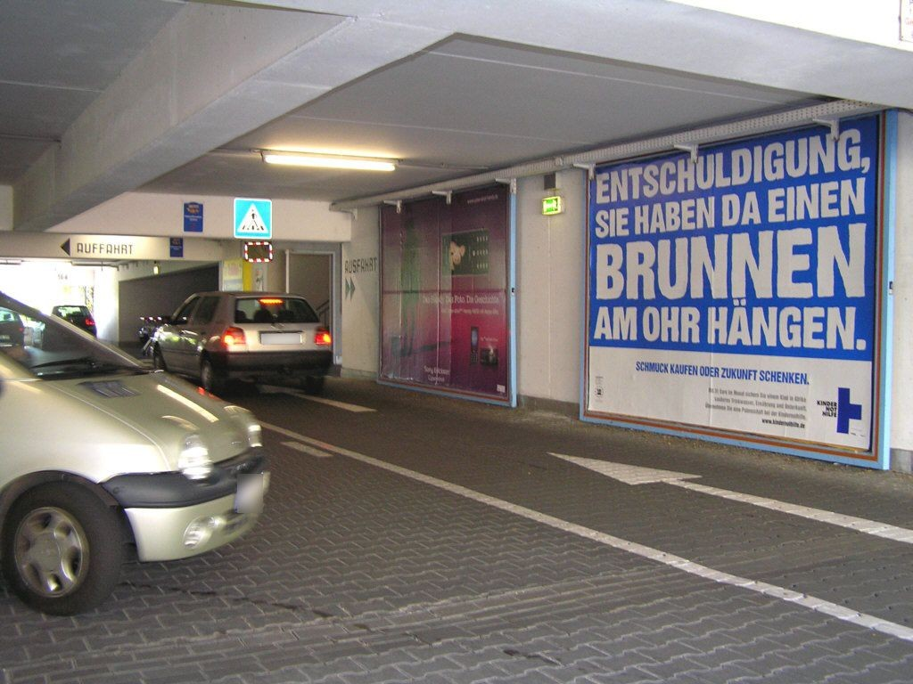 Omsewitzer Ring 'Sachsenforum'/Einf. PH