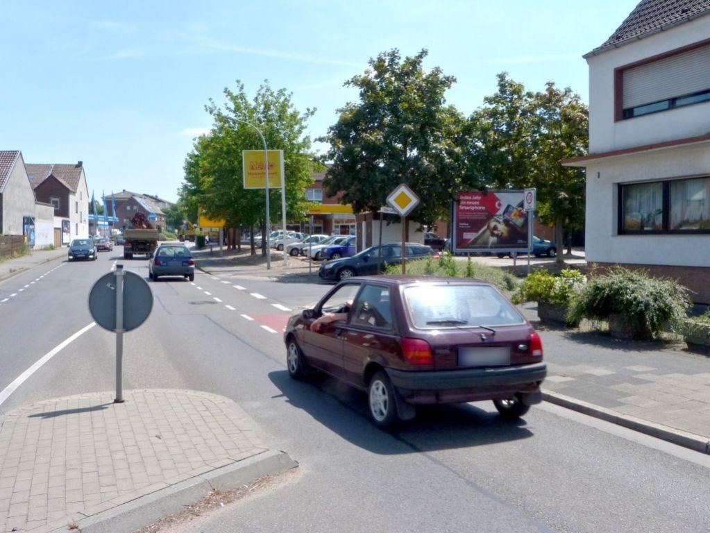 Von-Langen-Str./Krefelder Str.