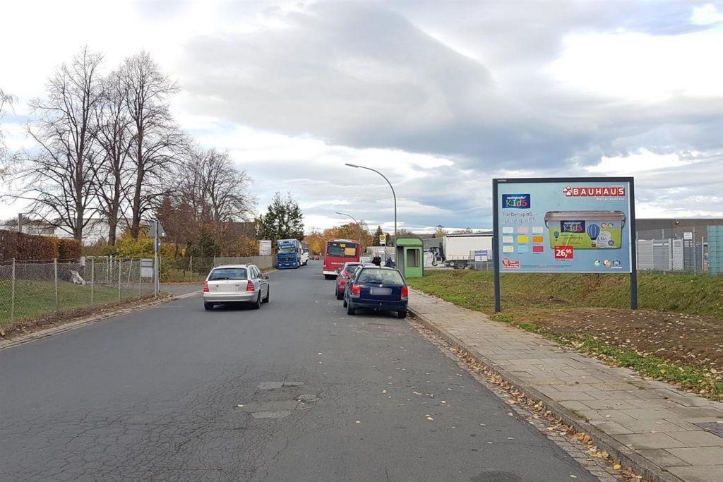Dieselstr./Liebigstr. gg/We. re.