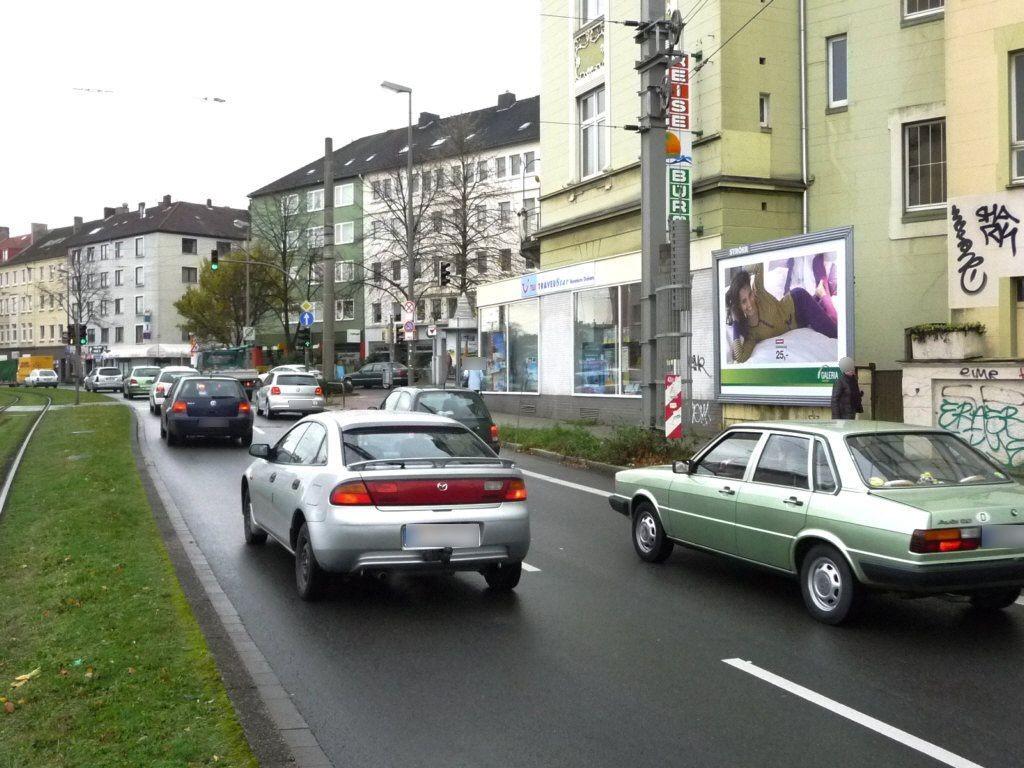 Hamburger Str./Kaiserstr. 128
