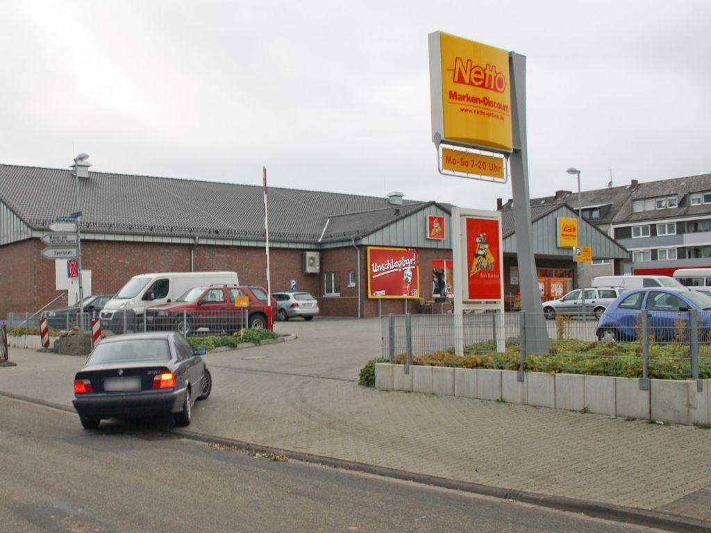 Neuendorfer Str.  39/Einf. Netto