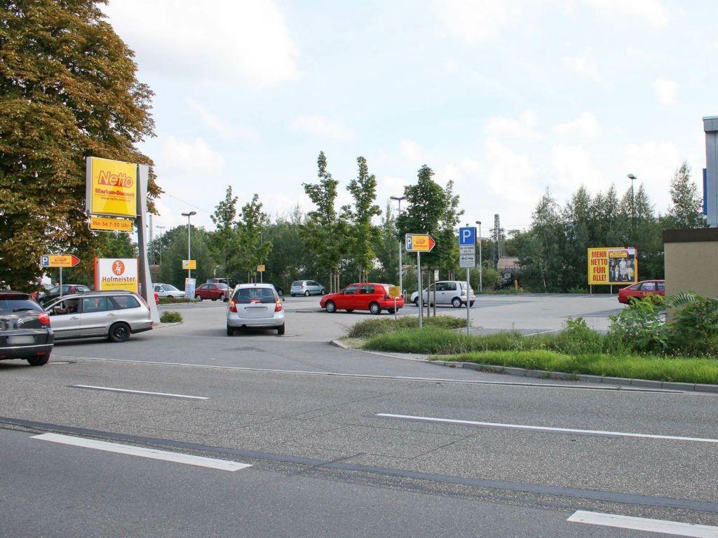 Sonderburger Str.  10/Einf. Norma