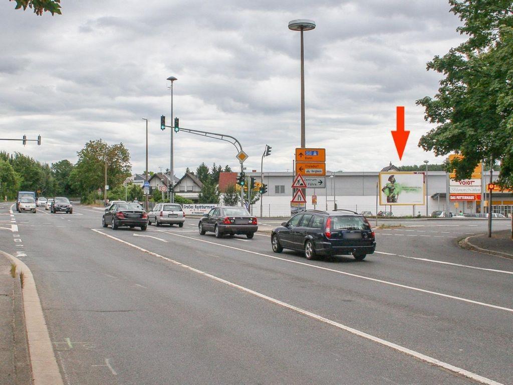 Provinzialstr.  96/Rheidterstr. quer/Netto