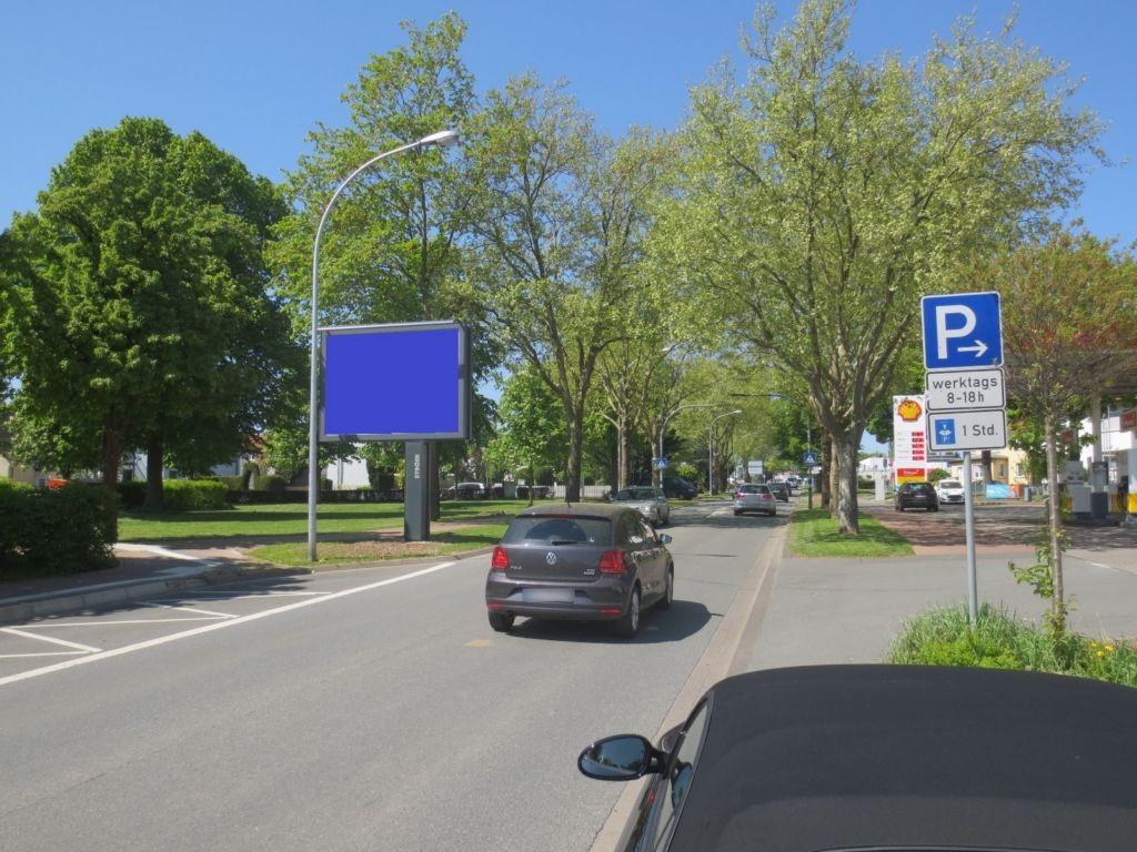 Paderborner Tor geg. 138/We.li. CS