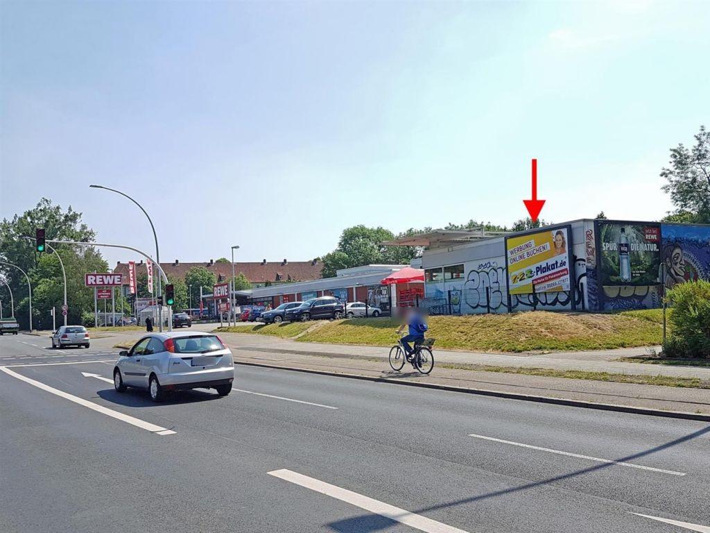 Ludwig-Erhard-Str.   2 geg. Reppnersche Str. par.