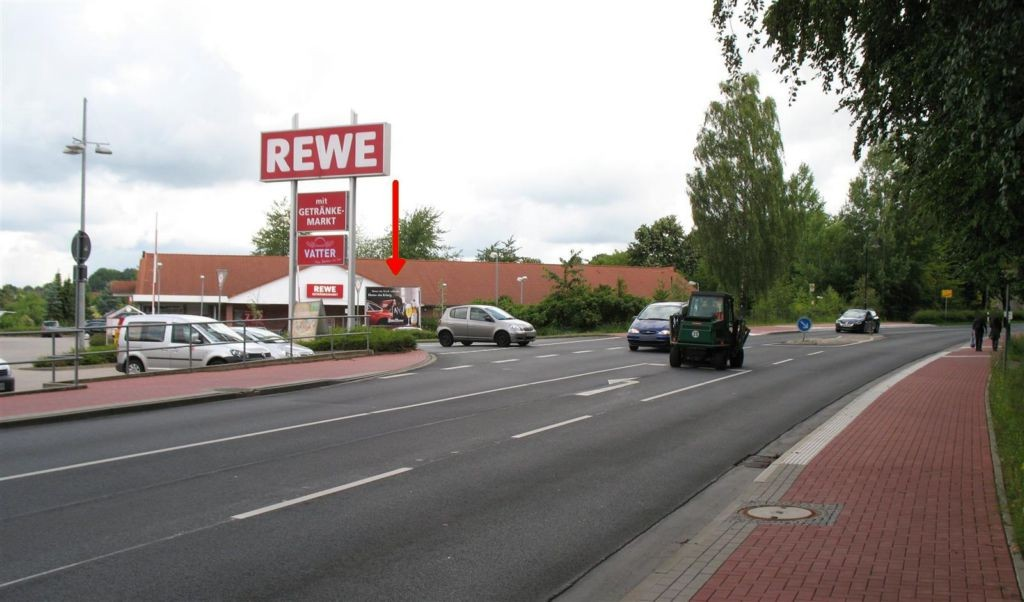 Soltauer Str.  37/REWE/Si. Str.