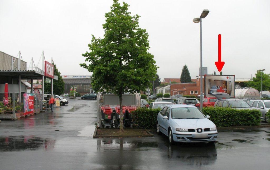 Reinhäuser Landstr. 177/REWE Si. Markt Si. Aldi