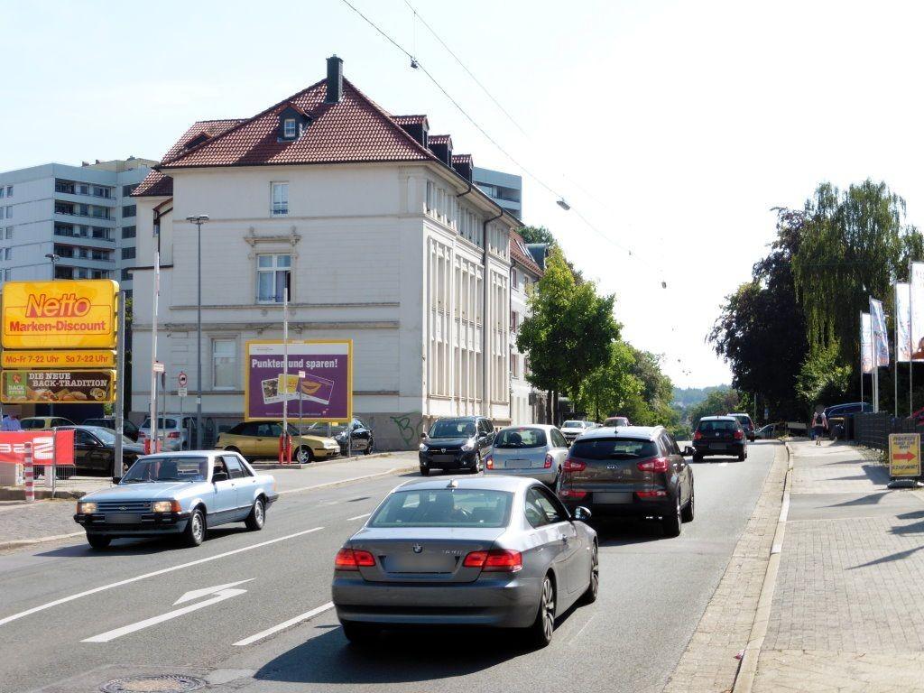 Friedrichstr.  73 li. quer Netto