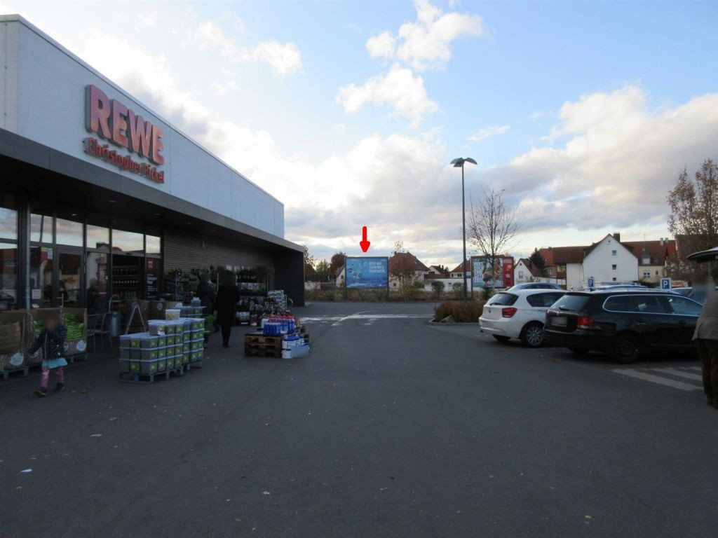 Fischbacher Hauptstr. 200 (REWE PP STO 7)