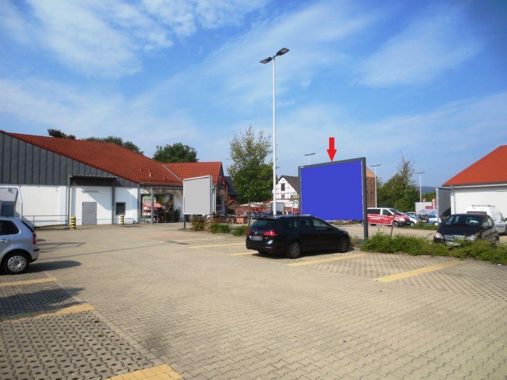 Bahnhofstr.  30 (REWE PP STO 4)/Si. Amtsgericht