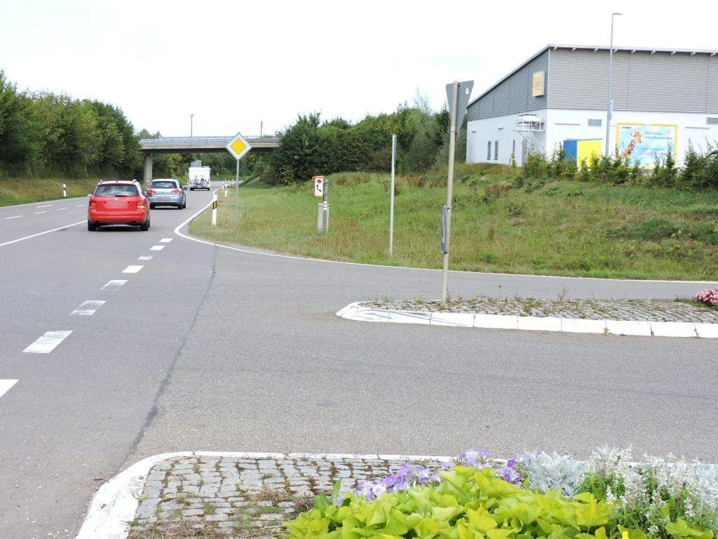 Kaufmannsweg   1 Netto Si. Str. B312