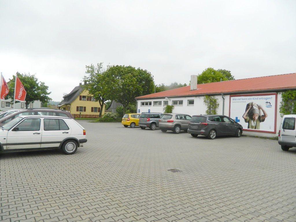 Mönchsrother Str.   6/Kupsch-Markt neb. Eing.