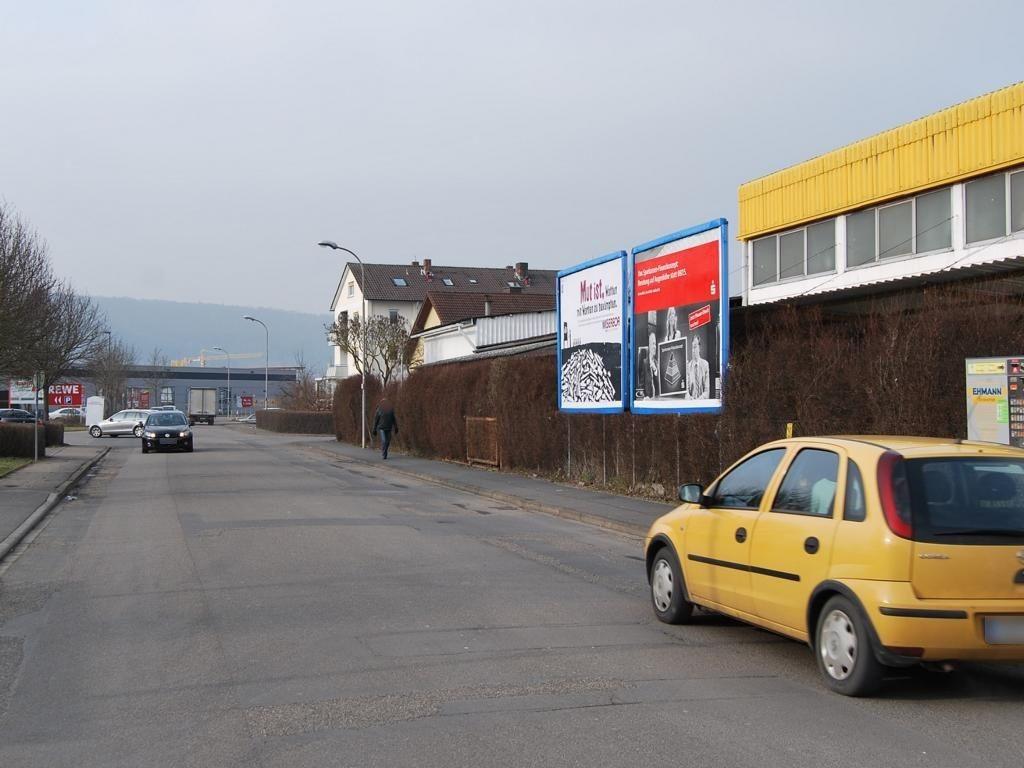 Daimlerstr.  11/Max-Eyth-Str./Zuf. REWE