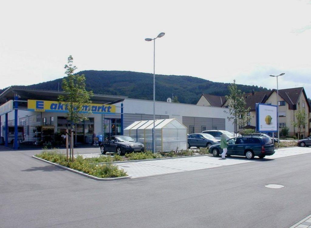 Im Spießacker  15-17/EDEKA Si. PP