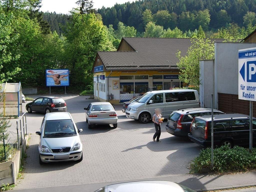 Heinrichsthaler Str.   1/Nah & Gut Si. Einf.
