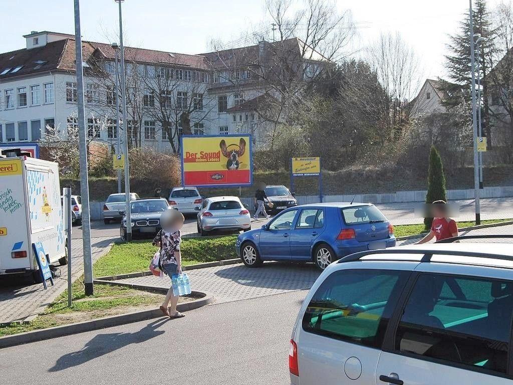Parkweg   2/EDEKA PP re.