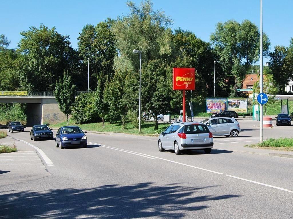 Wangenhaldenweg   2/Schlierbacher Str. quer