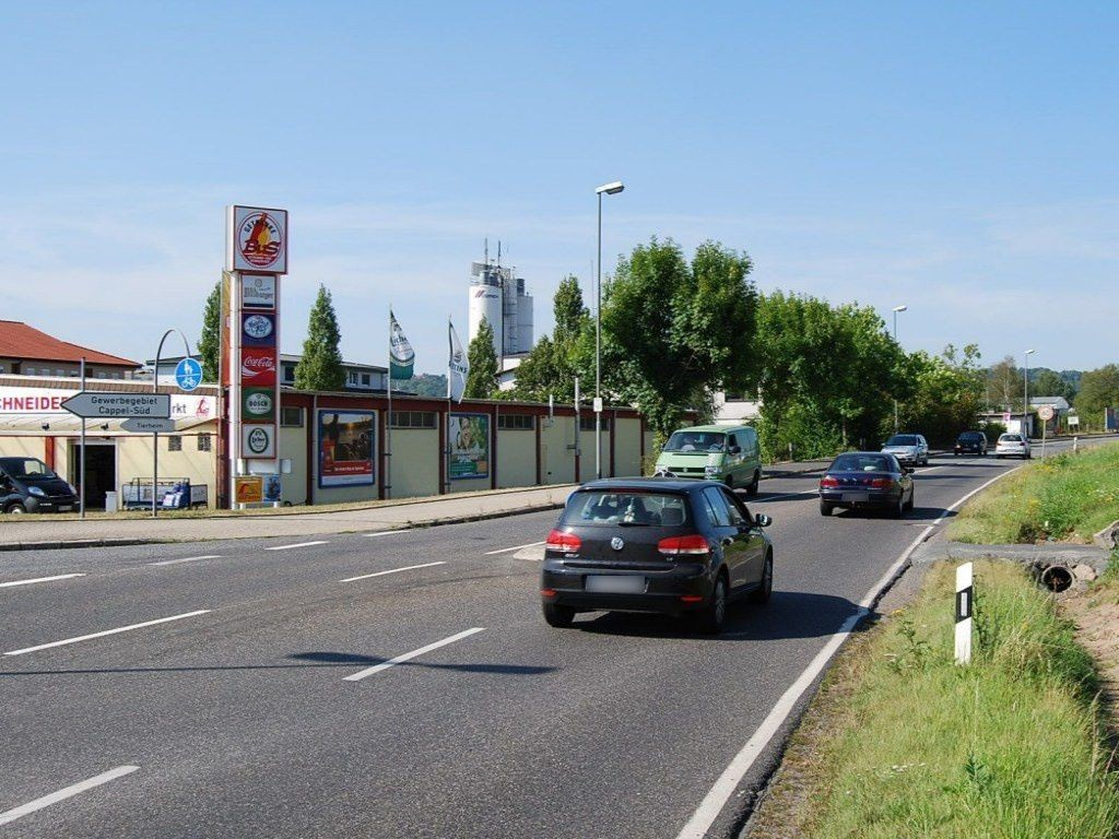 Lintzingsweg   2 li./Si. Umgehungsstr.