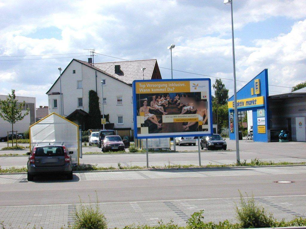 Ebinger Str.  90/EDEKA/Si. PP