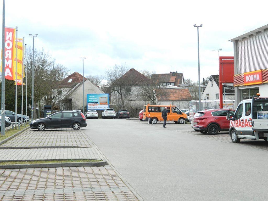 Gabelsbergerstr.   7a/Norma Si. Einf.