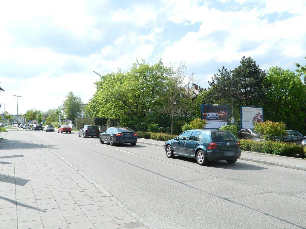 Grünwalder Weg  14/Lidl quer