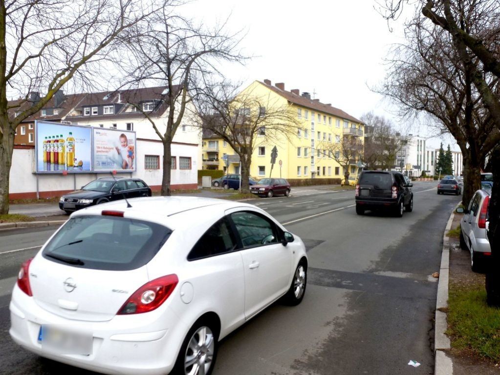 Berliner Str./Hildesheimer Str.