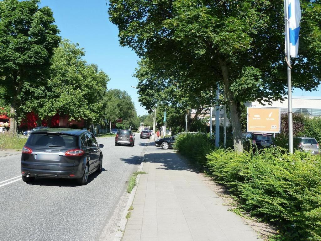 Krähenweg  19/EDEKA Ausf. Si. Str.