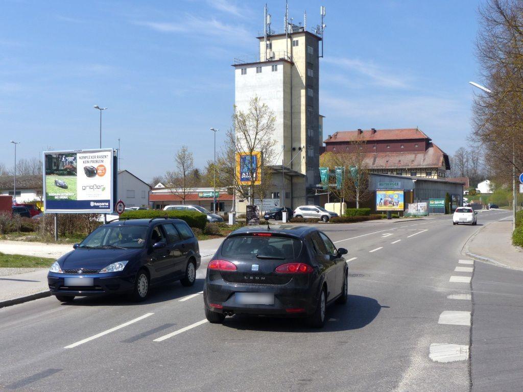 Donauwörther Str.  29 neb. Aldi quer li.