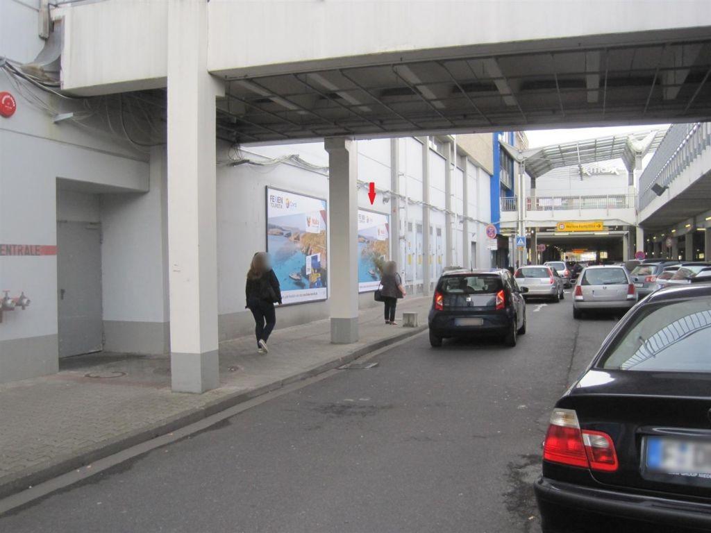 Am Hessen-Center/Untere Parkebene/Tafel 4